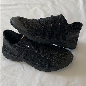 Merrell Men's Riveter Wool Sneaker Size 9